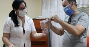 sancti spiritus, coronavirus, covid-19, salud publica, hospital provincial camilo cienfuegos