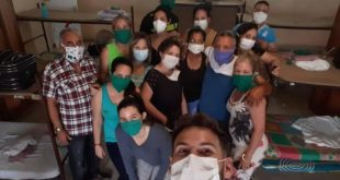 sancti spiritus, coronavirus, covid-19, salud publica, hospital pediatrico provincial jose marti