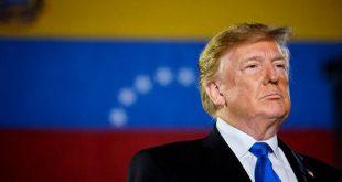 Donald Trump, Venezuela, Drogas