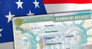 CORONAVIRUS, Donald Trump, Estados Unidos, inmigración