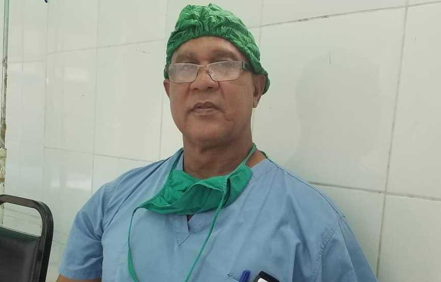 sancti spiritus, coronavirus, covid-19, salud publica, haiti, contingente internacional henry reeve