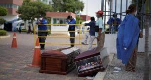 Ecuador, Guayaquil, Covid-19, Rafael Correa