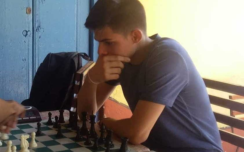 sancti spiritus, ajedrez, coronavirus, covid-19