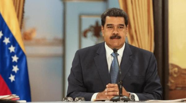 Maduro reiteró su rechazo a las nuevas agresiones de EE.UU. (Foto: @PresidencialVe)