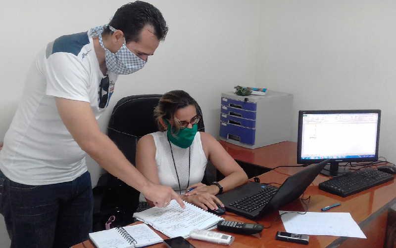 cuba, sancti spiritus, coronavirus, covid-19, pesquisador virtual, salud publica