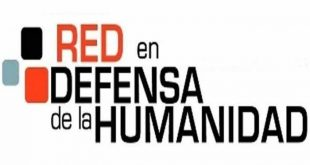 Red defensa de la Humanidad, coronavirus, Díaz-Canel