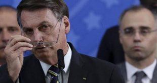 brasil, jair bolsonaro, pandemia mundial, muertes, coronavirus