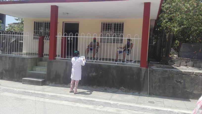 sancti spiritus, coronavirus, covid-19, cabaiguan, taguasco, salud publica