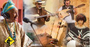 Música, Cuba, EE.UU.