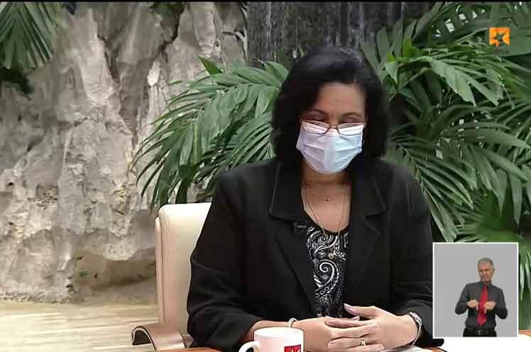 Coronavirus, Salud, Cuba, Fiscalía