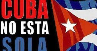 cuba, central de trabajadores de cuba, ctc, primero de mayo, dia internacional de los trabajadores, solidaridad con cuba
