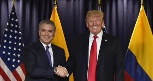 colombia, venezuela, ivan duque, estados unidos