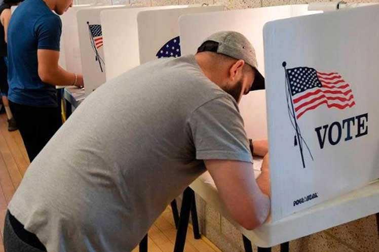 estados unidos, elecciones en estados unidos