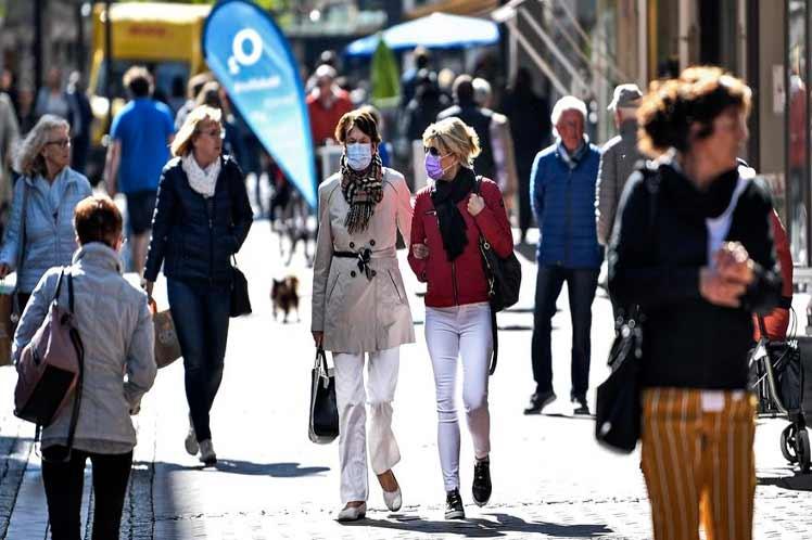 Pese a los intentos, Europa constituye en la actualidad el continente más golpeado por el coronavirus SARS-Cov-2. (Foto: PL)