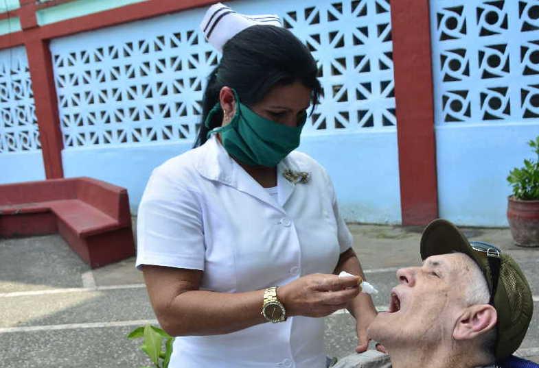 sancti spiritus, coronavirus, covid-19, gotas homeopaticas