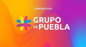 Covid-19, Grupo de Puebla, OMS, EE.UU.