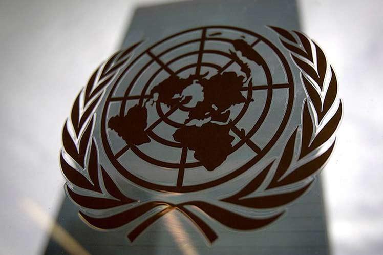 El estudio muestra que  la Agenda 2030 para el Desarrollo Sostenible se encuentra bajo una amenaza considerable. (Foto: PL)