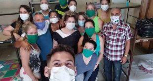 CORONAVIRUS, Hospital Pediátrico, Salud