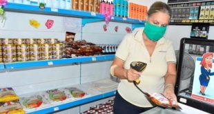 sancti spiritus, coronavirus, covid-19, salud publica, tiendas caribe, cimex