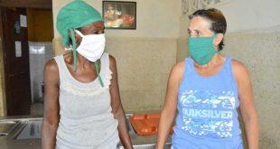 sancti spiritus, coronavirus, covid-19, hospital de rehablitacion doctor faustino perez, centros de ailamientos, salud publica
