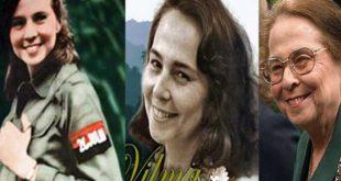 cuba, vilma espin, historia de cuba, federacion de mujeres cubanas
