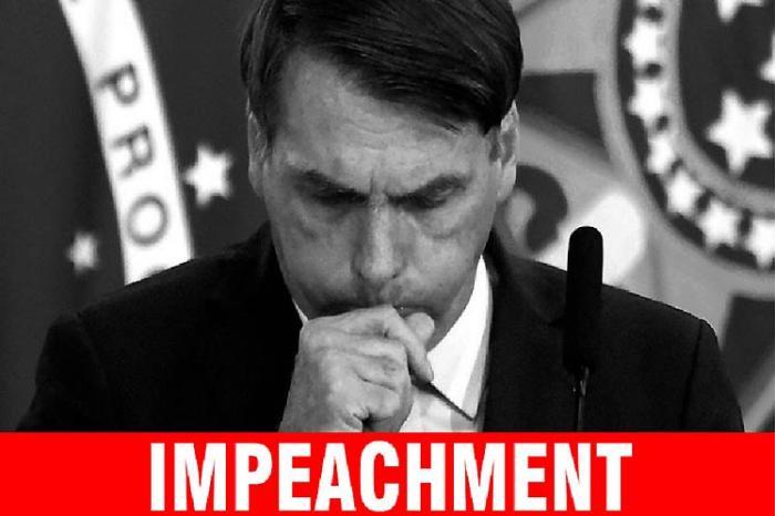 brasiol, jair bolsonaro, impeachment, partido de los trabajadores, psol