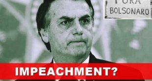 brasil, jair bolsonaro, impeachment, brasil, partido de los trabajadores