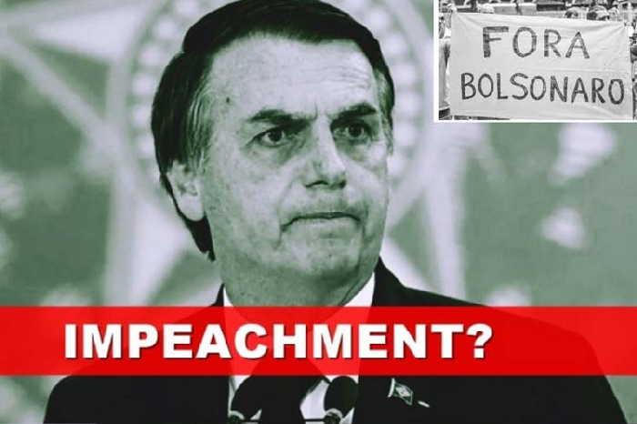 brasil, jair bolsonaro, impeachment, partido de los trabajadores