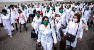 Coronavirus, salud, Parlamento