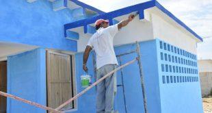 sancti spiritus, viviendas, construccion de viviendas, coronavirus, covid-19