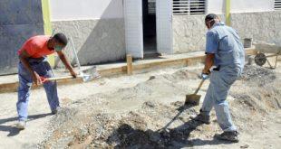 Construcción, Viviendas, MICONS