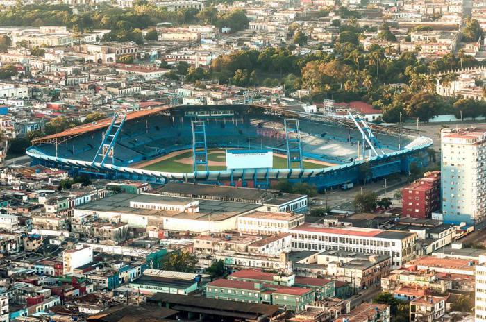 La Serie Nacional de Béisbol es uno  de los principales eventos afectados por la pandemia. (Foto: José Tito Meriño / Tribuna de La Habana)