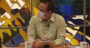 Coronavirus, Salud, ministro