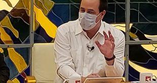 Coronavirus, salud ,ministro