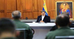 Venezuela, Estados Unidos, Nicolás Maduro