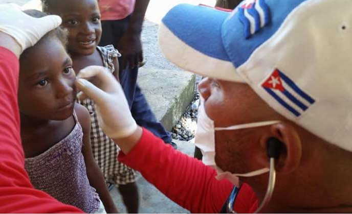 cuba, anec, economia cubana, coronavirus, covid-19, turismo, medicos cubanos