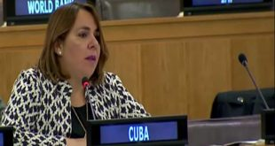 Coronavirus, Cepal, Cuba, ONU, integración