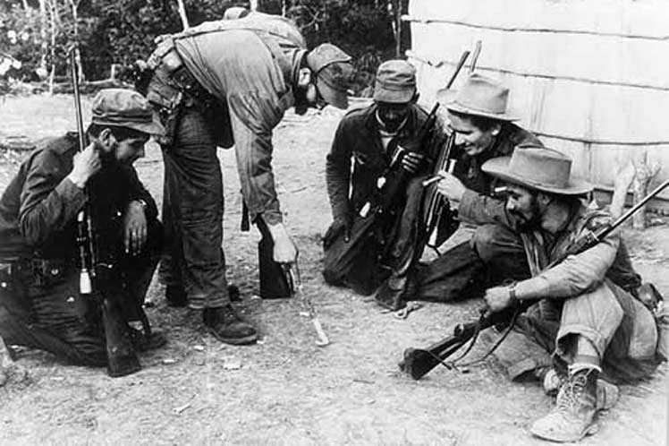 cuba, historia de cuba, fidel castro, ejercito rebelde, revolucion cubana