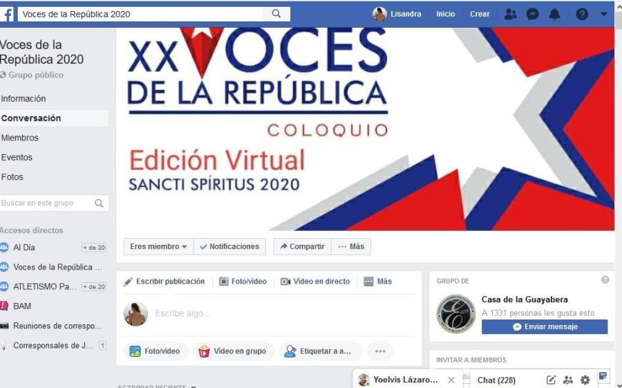 sancti spiritus, voces de la republica, pandemia mundial, coronavirus, covid-19, historia de cuba