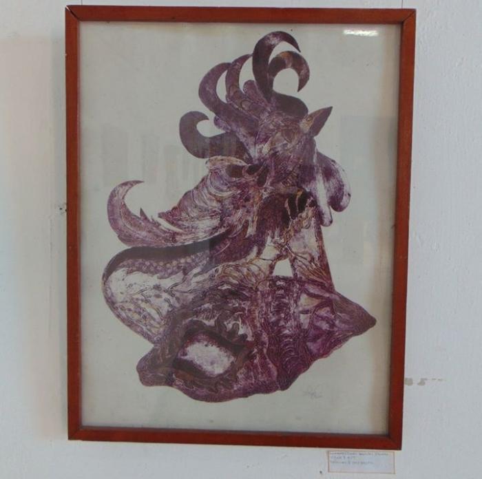 sancti spiritus, cultura, casa de la cultura, covid-19, artes plasticas