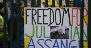 estados unidos, julian assange, espionaje, cia, wikileaks