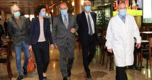 cuba, andorra, medicos cubanos, contingente henry reeve, covid-19, coronavirus, pandemia mundial