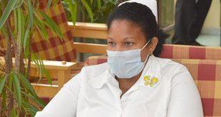 sancti spiritus, covid-19, meneses, hospital comandante piti fajardo, coronavirus, meneses