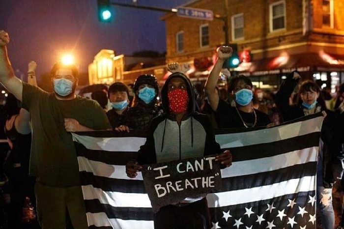 estados unidos, racismo, afroamericanos, policia, asesinato