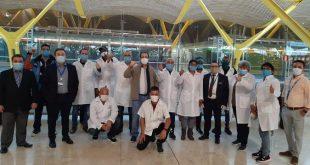 cuba, andorra, covid-19, coronavirus, salud publica, medicos cubanos