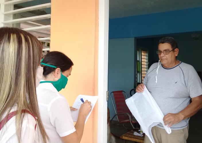 sancti spiritus, coronavirus, covid-19, salud publica, universidad de ciencias medicas