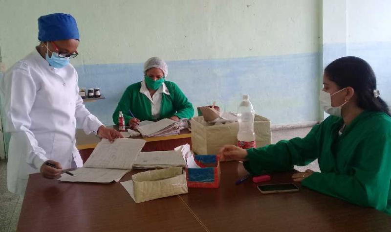 sancti spiritus, aedes aegypti, fumigacion, dengue, covid-19, salud publica, sars cov-2, coronavirus