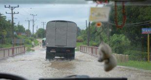 sancti spiritus, tormenta local severa, lluvias, lluvias en sancti spiritus, meteorologia