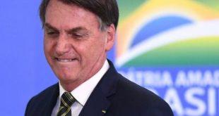brasil, jair bolsonaro, coronavirus, pandemia mundial, covid-19, muertes