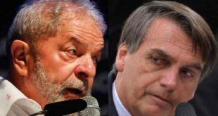 Brasil, Lula, Jair Bolsonaro